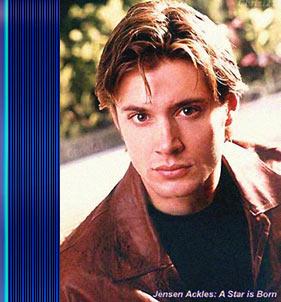 Jensen Ackles 1998 Ima...